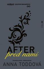 Todd Anna: After 5 - Pred nami