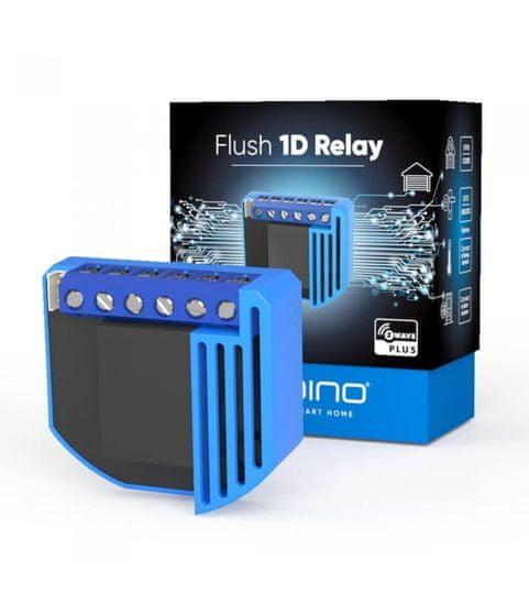 QUBINO Qubino Flush 1D Relé Plus [ZMNHND1]