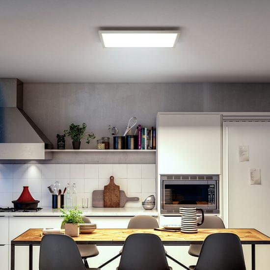 Philips Hue Aurelle SVÍTIDLO STROPNÍ LED 46,5W 4200lm 2200-6500K, bílá 60x60cm BT