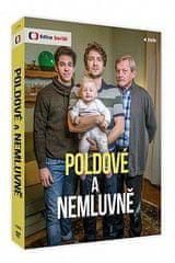 Poldové a nemluvně (4DVD) - DVD