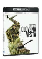 Olověná vesta (2 disky) - Blu-ray + 4K Ultra HD