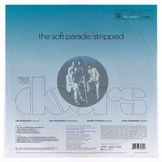 Doors: Soft Parade: Doors OnlyMix - LP
