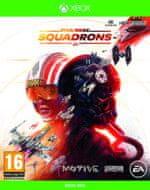 Star Wars: Squadrons (XBOX)