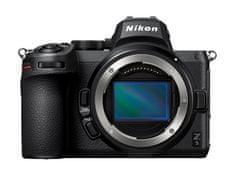 Nikon Z5 fotoaparat, ohišje