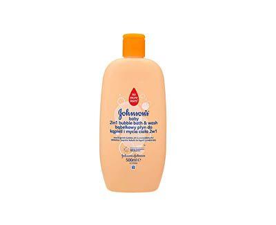 Johnson's Baby gel za kupanje i tuširanje 2u1, 500 ml
