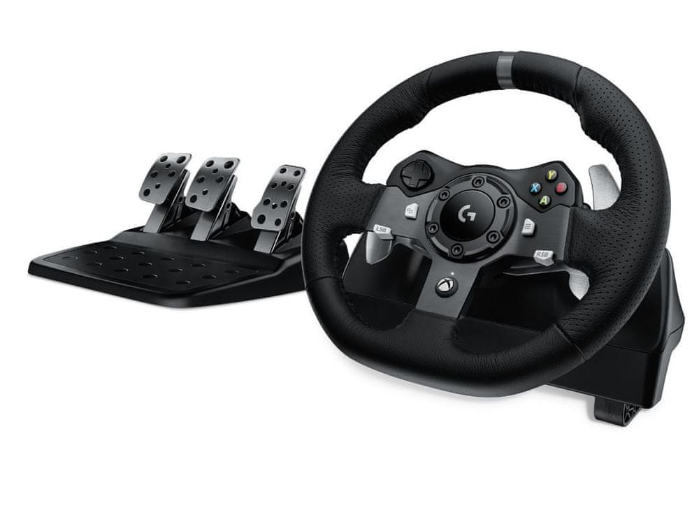 Logitech G920 PC, Xbox One (941-000123)