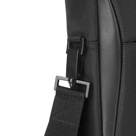 Lenovo ThinkPad Professional Slim Topload torba za prijenosno računalo, 35.8 cm, crna
