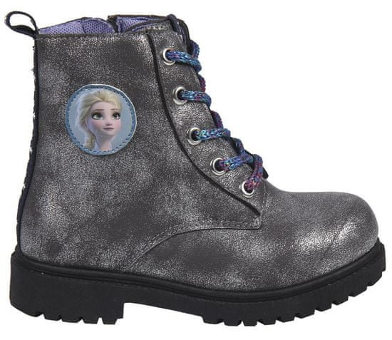 Disney dekliški zimski čevlji Frozen 2300004521