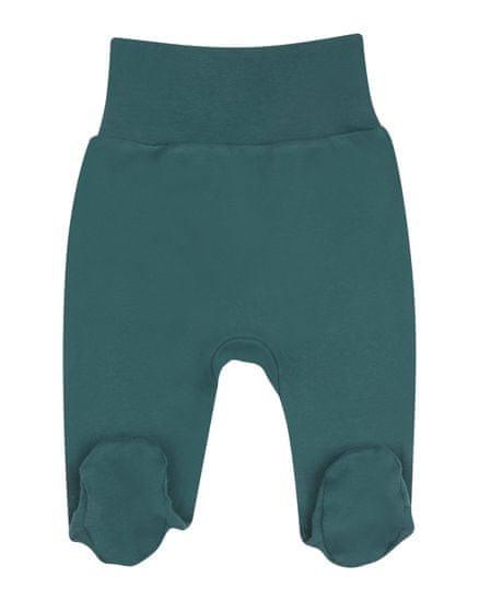 Nini dievčenské polodupačky z organickej bavlny ABN-2283