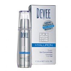 Devee Hyaluron gél 30ml 3xkyselina hyaluronová