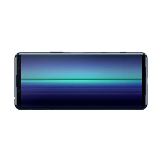 Sony Xperia 5 II mobilni telefon, 8GB/128GB, moder + DARILO: Sony WF1000XM3B slušalke, črne