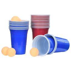 shumee Sada na beer pong 0,5 l plast