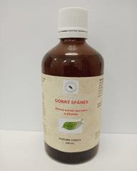 Rakytníkový krámek DOBRÝ SPÁNEK - bylinný extrakt bez cukru a alkoholu