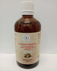 Rakytníkový krámek SMETÁNKA LÉKAŘSKÁ - bylinný extrakt bez cukru a alkoholu