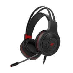 Havit Gamenote HV-H2011d slušalke z mikrofonom