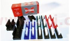 KETTENMAX PREMIUM - sada náhradních kartáčů P16