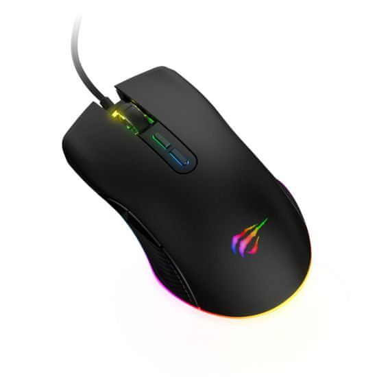 Havit Gamenote MS877 optički miš, USB