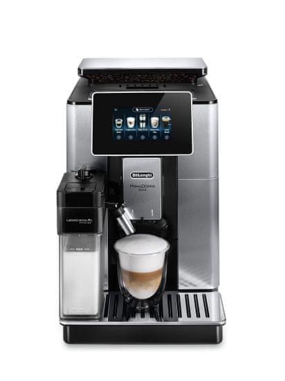 DeLonghi ECAM 610.74 MB kávégép