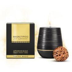 Valavani Afrodiziakálne vonné sviečky TANTRA MAGIC