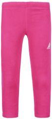 Didriksons1913 dívčí tepláky D1913 Monte 90 růžová