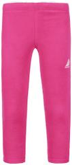 Didriksons1913 spodnie dresowe dziewczęce 1913 Monte 110 różowe