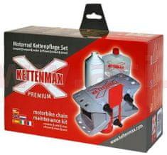 KETTENMAX PREMIUM LIGHT- pračka na motocyklové řetězy (sada bez náplní) KMP-LIGHT