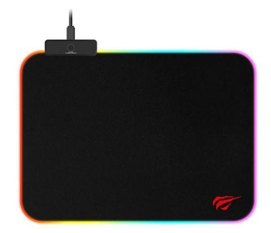 Havit Gamenote HV-MP901 podloga za miško, LED