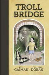 Neil Gaiman: Troll Book
