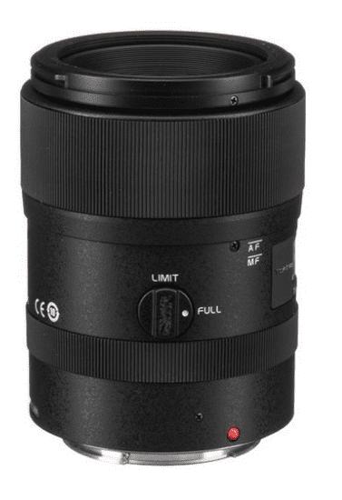 Tokina ATX-I 100mm F/2,8 FF macro objektiv (Nikon)