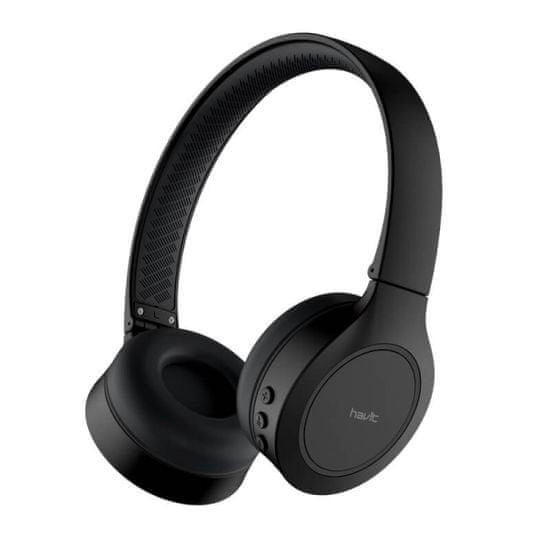 Havit H2586BT brezžične slušalke, zložljive