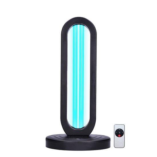 Solight Germicídna UV lampa GL01