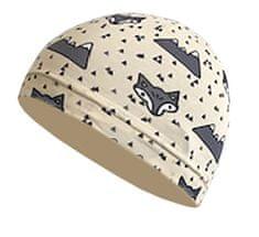 Yetty czapka niemowlęca unisex B454_2, XXXS wielokolorowa
