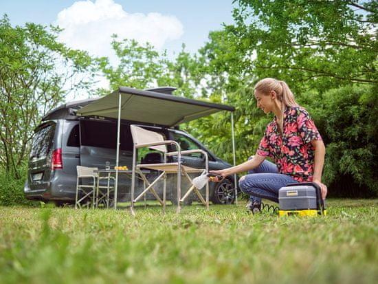 Kärcher Mobilní outdoorová myčka OC 3