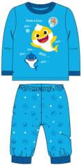 Disney chlapecké pyžamo Baby Shark modrá 80