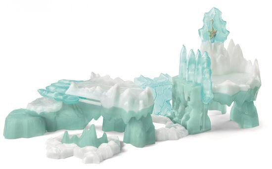 Schleich Napad na ledeno trdnjavo 42497