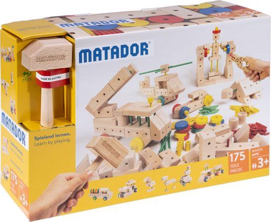 MATADOR® Maker M175