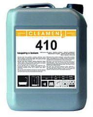 Cormen CLEAMEN 410 koupelny 5 l