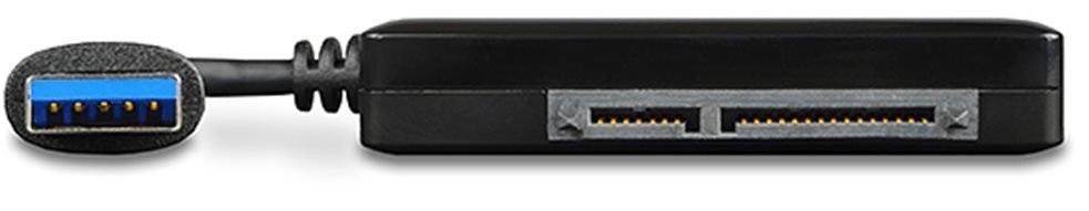"""AXAGON ADSA-FP2 USB3.0 - SATA 6G 2.5"""" HDD/SSD FASTport2 adapter (ADSA-FP2) - rozbaleno"""
