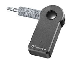 CellularLine Bluetooth avdio sprejemnik, AUX priklop