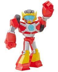 Transformers Mega Mighties figurka Hot Shot