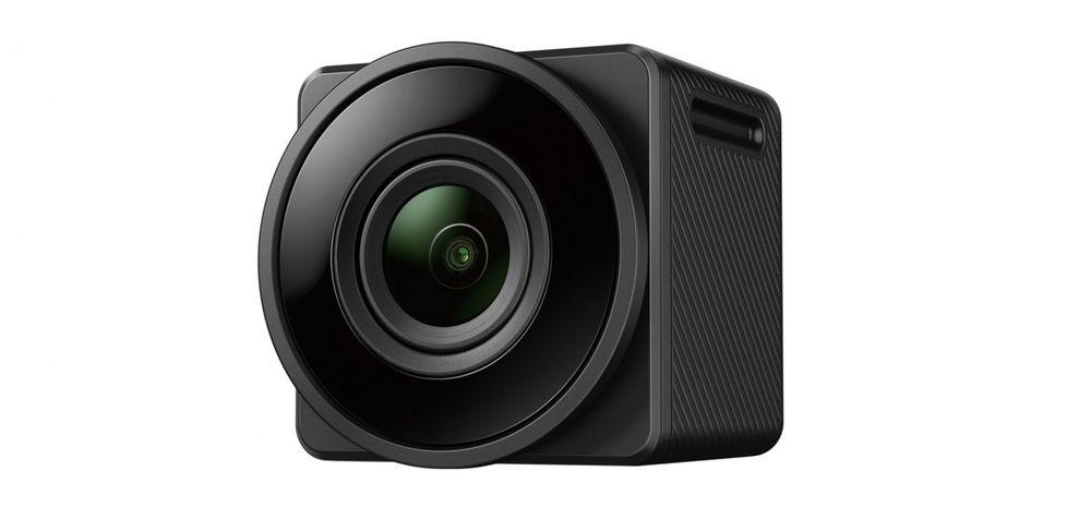 Pioneer VREC-DH200 černá