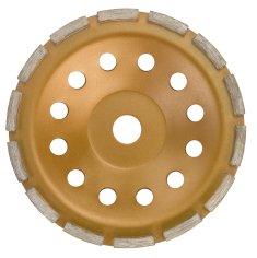 KWB diamantna brusna plošča za TE-DW 180 (49726855)