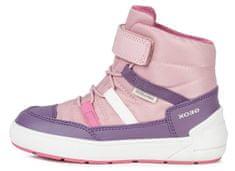 Geox lány bokacipő Sleigh J049SE 0FU54 CE8Q8, 31, rózsaszín