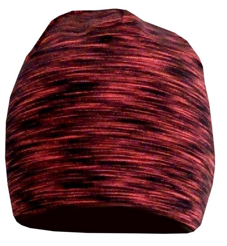 Yetty dívčí čepice P52/F M růžová