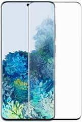 Nillkin zaščitno steklo 3D DS+ MAX Diamond Jade Black za Samsung Galaxy S20+, 2451551