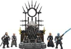 MEGA BLOKS Gra o tron: Żelazny tron