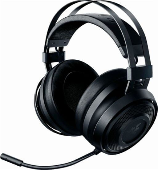 Razer slušalke Nari Essential Wireless