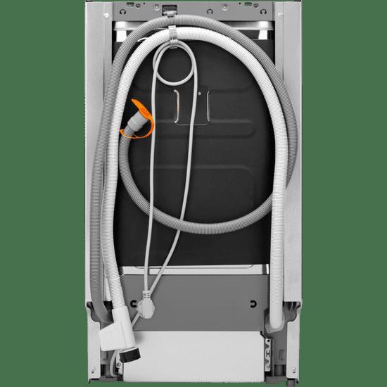 AEG myčka Mastery GlassCare FSE73407P + 10 let záruka na motor