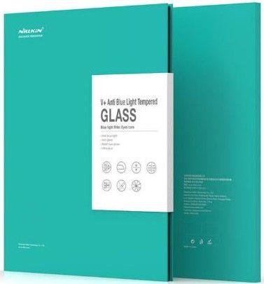 Nillkin zaščito steklo V+ Anti-Blue Light 0.33mm za Apple iPad 10.2, 2451464