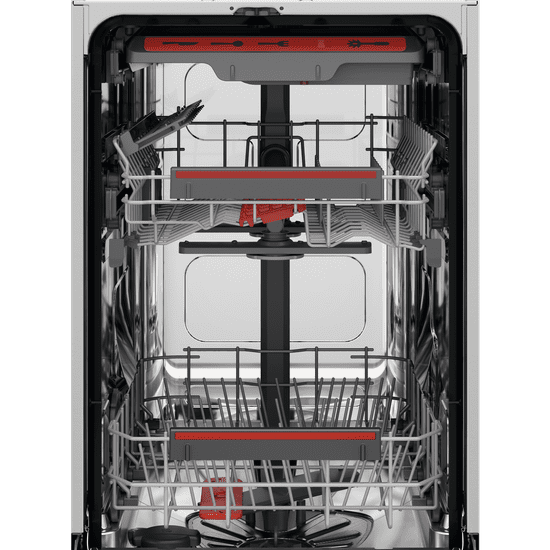 AEG myčka Mastery MaxiFlex FSE72527P + 10 let záruka na motor